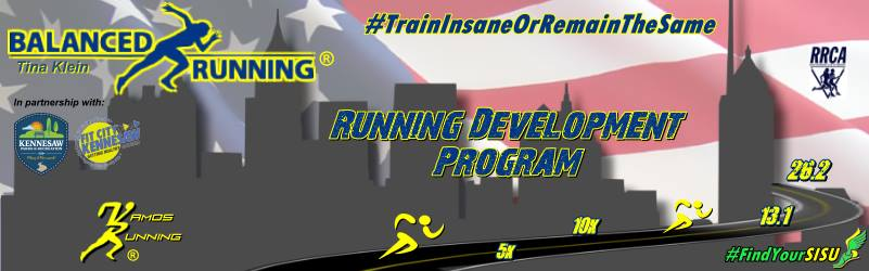 Runner Development Program