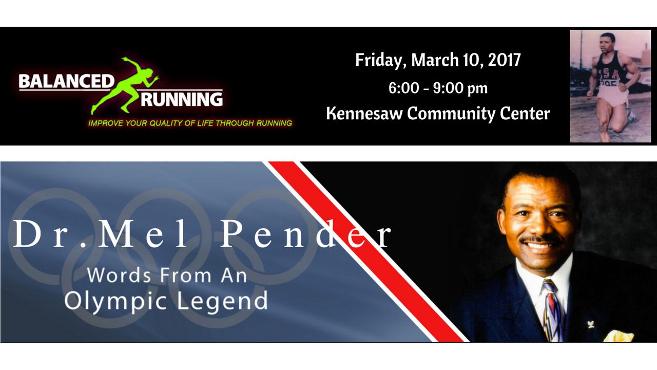 Dr. Mel pender